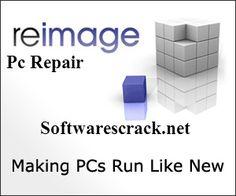 Reimage Pc repair Crack License key Full