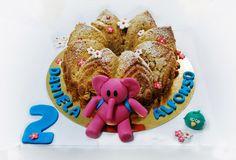Piña Colada Pound Cake - Pocoyo