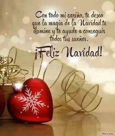 Feliz navidad para la familia y amigos que han estado siempre conmigo Selena, Christmas Bulbs, Christmas Slogans, Beautiful Images, December, Voyage, Messages, Christmas Light Bulbs