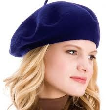 Making a French Beret - fleece      http://www.youtube.com/watch?v=nkER3HxRW40=share=PL2AB6197A088D4924