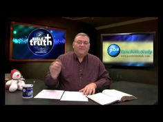 Blasphemy - Pure Bible Study 10-15-14 What is the blasphemy proclaimed by the beast of Revelation 13?