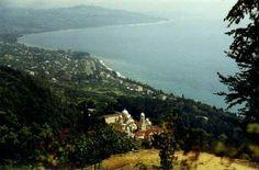 აფხაზეთი - Abkhazia
