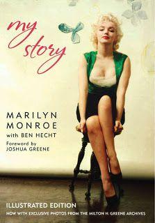 Epub Share: My Story by Marilyn Monroe