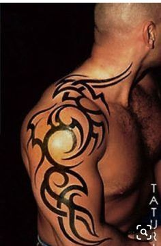 Celtic Tribal Tattoos, Tribal Forearm Tattoos, Tribal Shoulder Tattoos, Mens Shoulder Tattoo, Tribal Sleeve Tattoos, Body Art Tattoos, Maori Tattoos, Trible Tattoos, Tattoo Henna