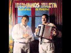 Espinita - Los Hermanos Zuleta