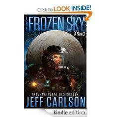 Amazon.com: The Frozen Sky: The Novel eBook: Jeff Carlson: Kindle Store