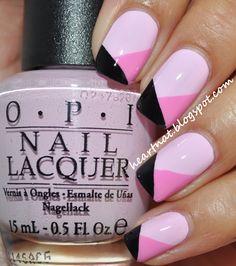 tape manicure   Tumblr