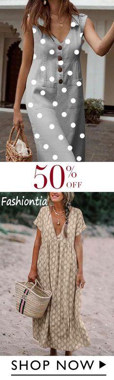 - Source by e_felde - 60 Fashion, Petite Fashion, Fashion Outfits, Fashion Design, Casual Dresses, Casual Outfits, Summer Dresses, Bon Look, Ankara Dress Styles