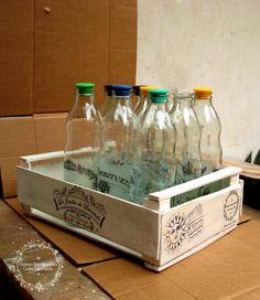 cajon con botellas 2