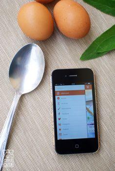 La nuova app di cosefateincasa.it! Da oggi per iOS e per Android.