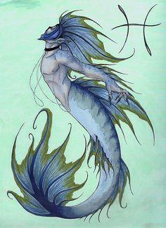poissons par Krimzon-1