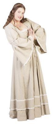 Como fazer roupas medievais | eHow Brasil