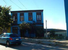 CUATROS CASAS ,CASONA EXCELENTE VISTA VALPARAISO, REBAJADA en Valparaíso - Casas y Departamentos en Venta en Valparaíso - Vivastreet