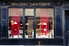 Melodies Graphiques | Paris Notebooks, books, quills, calligraphy pens, ink, sealing wax and prints for sale too, by the owner!!