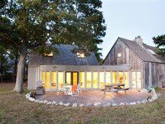 Gorgeous Modern Design Home w/ Private Beach Access.Spacious,Bright.Vacation Rental in Oak Bluffs from @homeaway! #vacation #rental #travel #homeaway