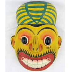 Demon Mask 5 $50