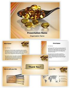 Coronary stent powerpoint presentation template is one of the best vitamin oil capsules powerpoint presentation template is one of the best medical powerpoint templates by editabletemplates toneelgroepblik Choice Image