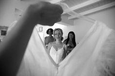 Athens, Greece wedding photo shoot inspiration by Ilias Hatzakis. Discover…