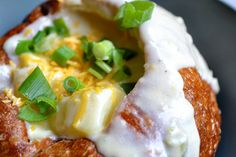 Favorite Cold Weather Recipes