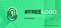 Back again with #freelogo Comp! Tweet/Comment a #company name and we'll pick one to win a #free #logo #warwickhour #leamhour #win #business