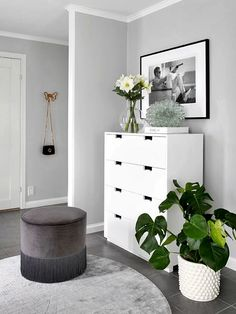 Decoration with navy style - Home Fashion Trend Room Interior, Interior Design Living Room, Living Room Decor, Bedroom Decor, Interior Livingroom, Cozy Bedroom, Home Decor Inspiration, Home Fashion, Home And Living