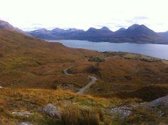 Remote living- Scotland