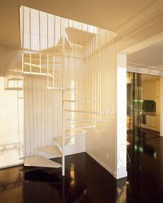 l'scalier
