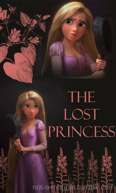 *THE LOST PRINCESS