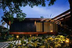 RT Residence, Jacobsen Arquitetura, Laranjeiras, Brazil.