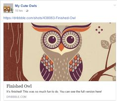 Cute Owl Cartoon, Folk Art, Moose Art, Poster, It Is Finished, My Favorite Things, Cool Stuff, Animals, Colorful