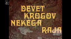 Devet krogov nekega raja, 6. epizoda igrane nanizanke Ljubljana leta 1970/71 Home Decor, Decoration Home, Room Decor, Home Interior Design, Home Decoration, Interior Design