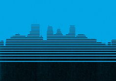 Minneapolis by David Schwen ~ mn love(: Minneapolis Skyline, Mini Apple, Graphic Design Branding, Give It To Me, Typography, Illustration, Prints, David, Minnesota Twins