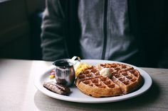 waffles,A day in the land of nobody