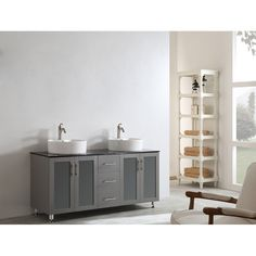 "Northampton 72 Double Bathroom Vanity Set found it at wayfair - northampton 72"" double bathroom vanity set"