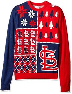 St. Louis Cardinals Holidays