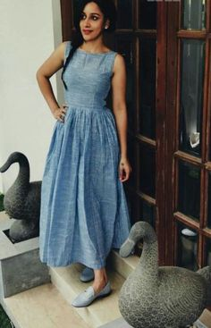 30 Ideas For Skirt Hijab Outfit Maxi Dresses Modest Dresses, Simple Dresses, Casual Dresses, Maxi Dresses, Awesome Dresses, Kurta Designs Women, Blouse Designs, Hijab Outfit, Frock Fashion