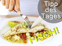 Unser Tipp des Tages: Esst heute unbedingt eine Portion FISCH! Denn der ist nicht nur gesund, sondern ... Erfahrt es HIER:  http://www.shape.de/diaet-und-ernaehrung/lebensmittel/a-58664/fisch-beugt-depressionen-vor.html