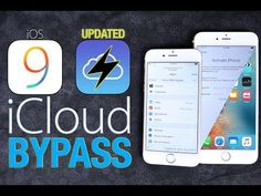 2017 Bypass iCloud Screen Lock Apple DNS Hack Solution iOS 9.3.3 to iOS 10 - Remove Cydia - How To Remove jailbreak