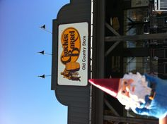 Yummy Cracker Barrel!!! (Should be in the food board too ) :-)