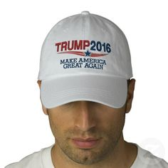 Trump Baseball Cap