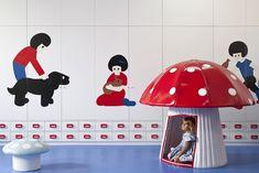 25 Most Creative Kindergartens Designs | 1 Design Per Day