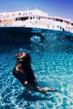 Dive deep   @lealeeapparel