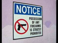 Will I get arrested for possessing a firearm/ gun in Nevada? (NRS 202.360) - YouTube