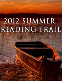 Okay, this is the main page for the 2012 Summer Reading Trail, all a bunch of free reads!  Finish here and head back to http://RedTash.com/free for hundreds more free novels and short stories in all manner of genres (but focusing on the dark 'n' sceery.)  You're welcome!