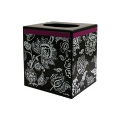 Install this Bush Baby Purple Tissue Box Camera DVR with Battery for any home or office setting. Hidden Video Camera, Best Spy Camera, Covert Cameras, Box Camera, Home Surveillance, Surveillance Equipment, Purple Accents, Tissue Boxes