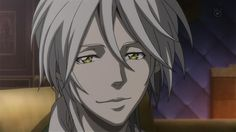 Makishima Shougo. Why does he look so good here?!