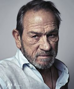 "Tommy Lee Jones talks with DuJour Magazine about writing, directing, and starring in his newest movie ""The Homesman."""