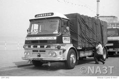 Expand Furniture, Old Lorries, Horse Drawn, Classic Trucks, Photo Archive, Old Trucks, Good Old, Buses, Digital Image