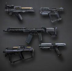 http://www.artstation.com/artwork/weapon-sketches-fefb1f59-e2ba-4e1a-a084-facc30879261