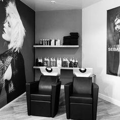 5 reasons retail commercial design salon shop for Kappers wastafel